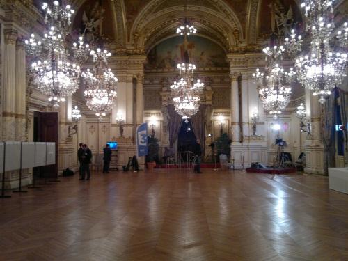 Mourad Merzouki fait danser la préfecture du Rhône ce vendredi