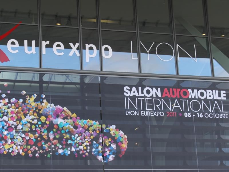 GL Events lancera son nouveau salon de l'Auto en 2015
