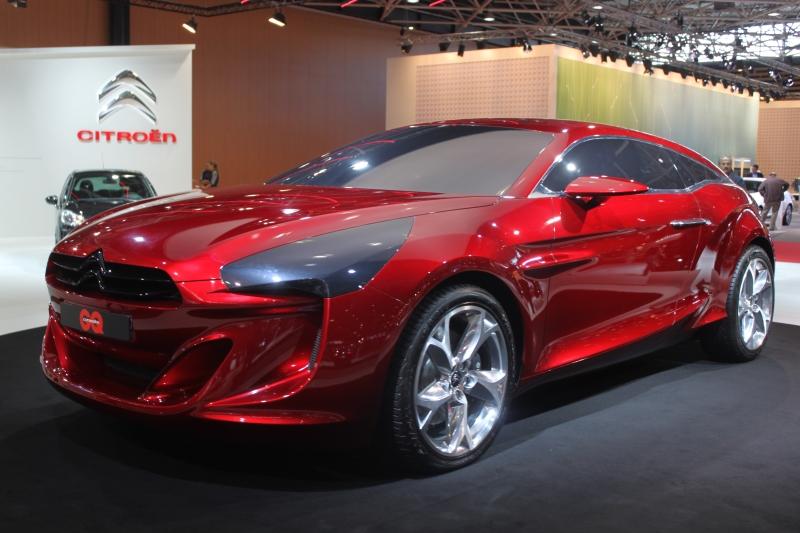 Nostalgie du Salon de l'Auto ? La Foire de Lyon 2014 accueillera un hall dédié à la voiture