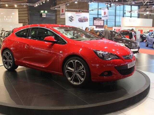 55 000 visiteurs pour la nouvelle version du Salon de l'Auto à Lyon