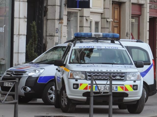 Rhône : un mort lors d'un rallye automobile
