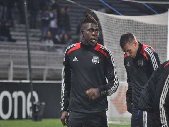 OL : Umtiti et Sarr disputeront la Coupe du Monde U20