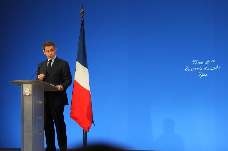 Sarkozy candidat : 300 militants de l'UMP du Rhône attendus à Annecy jeudi pour faire la claque
