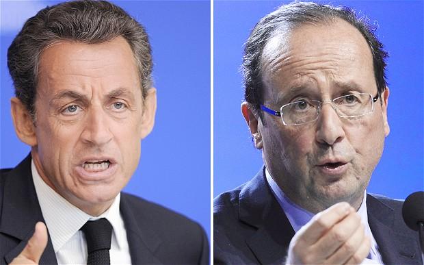 Lyon : le débat présidentiel en direct dans les fédérations UMP et PS