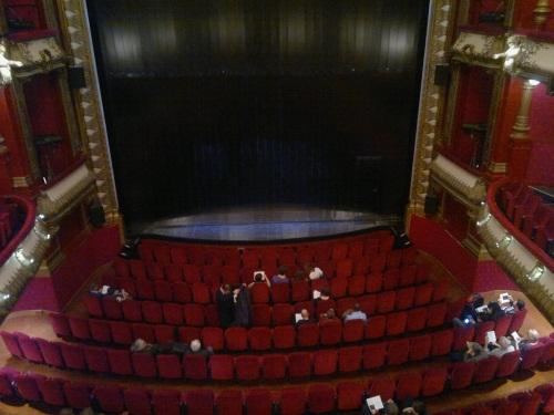 Le patron du TNP de Villeurbanne met en scène une pièce d'Aimé Césaire