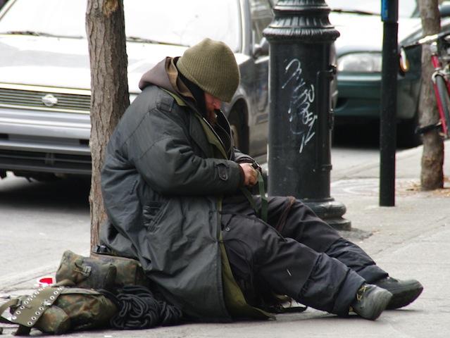 Plus de places et plus de confort pour les sans-abris cet hiver