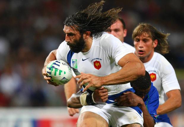 LOU Rugby : Sébastien Chabal confirme son arrivée à Lyon