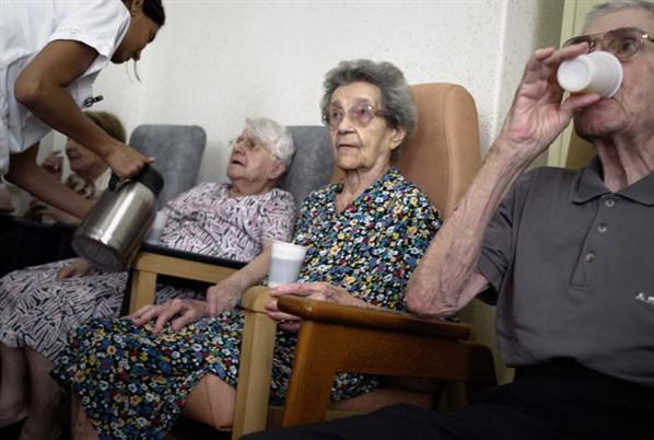 Canicule à Lyon : la Ville mobilisée pour les seniors