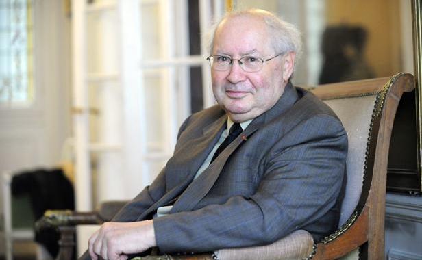 Serge Klarsfeld, le maire de Rabat : Collomb compte désormais sur 2014 Acteurs de la Ville
