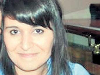 Sevil Sevimli est emprisonnée en Turquie depuis 80 jours - Photo DR