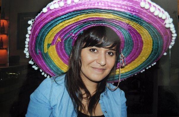Un nouveau rassemblement pour l'étudiante lyonnaise Sevil Sevimli