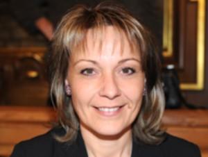 Sylvie Guillaume nommée vice-présidente des socialistes européens