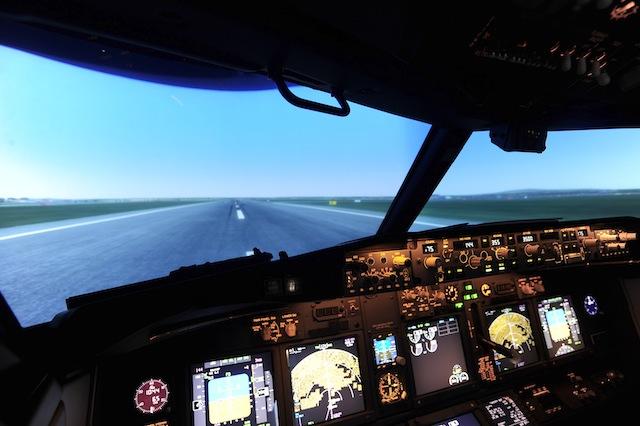 Aéroports de Lyon à la rescousse d'Air Campus