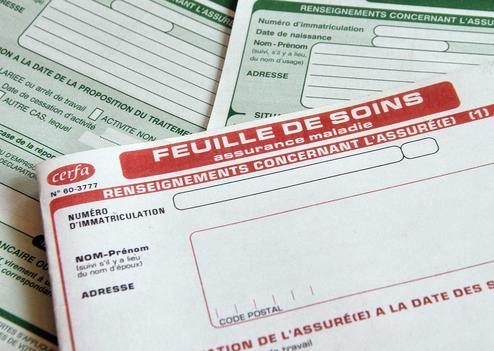 Rhône : une infirmière détourne près de 650.000 euros à la Sécurité Sociale