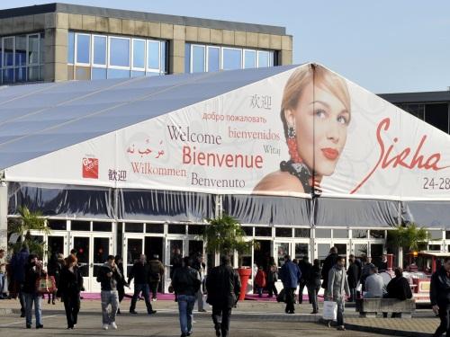 SIRHA 2015 : le tunnel du goût s'invite au menu des Lyonnais ce samedi