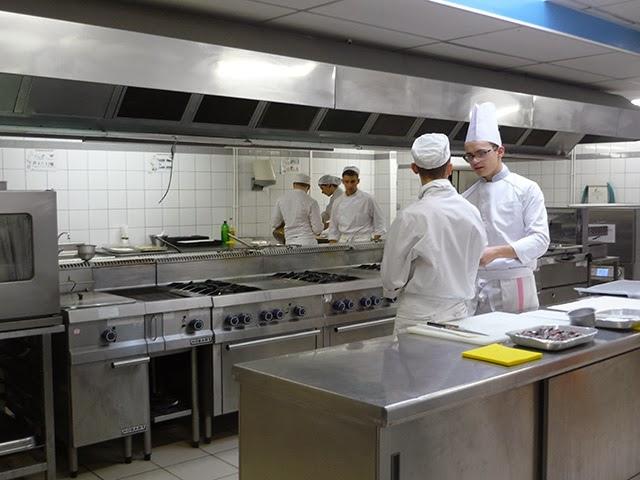 Gastronomie : Izmir s'invite à Lyon