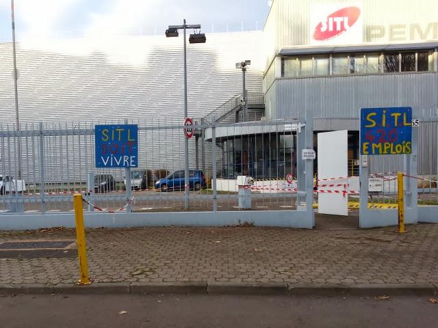 SITL : le préfet du Rhône tape sur FagorBrandt
