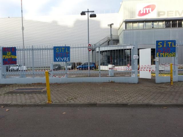 SITL à Lyon : des salariés travaillent sans être payés (MàJ)