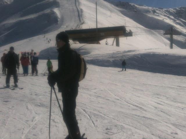 Un snowboarder lyonnais retrouvé mort en Isère