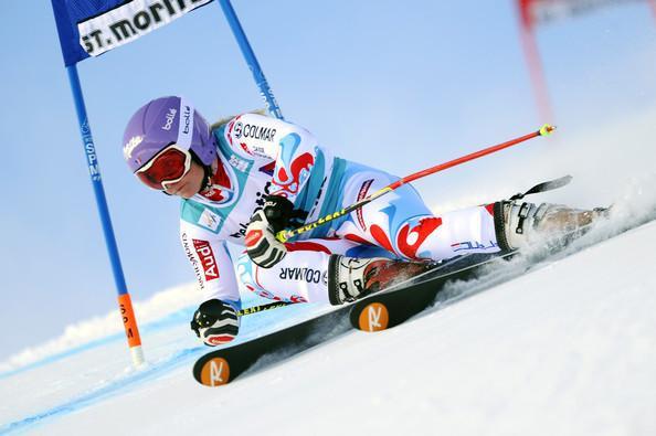 Ski alpin : Tessa Worley opérée ce jeudi à Lyon