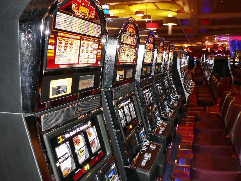 Casino : Jackpot de 175 930 euros à Lyon