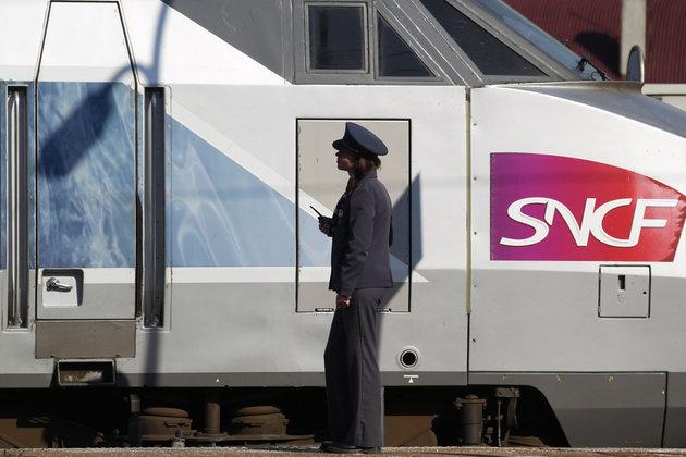Le « sentiment de colère » des contrôleurs de la SNCF