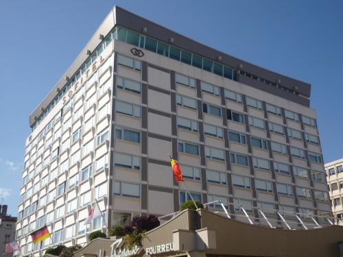 Grand Lyon : le Sirha a largement boosté l'hôtellerie