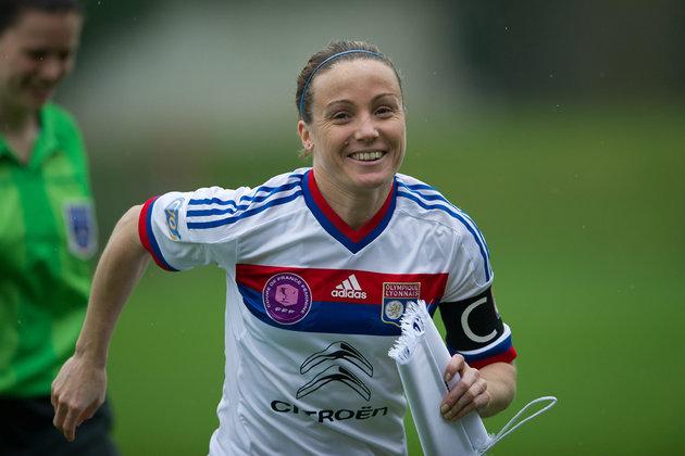 OL : Sonia Bompastor prolonge l'aventure avec Lyon