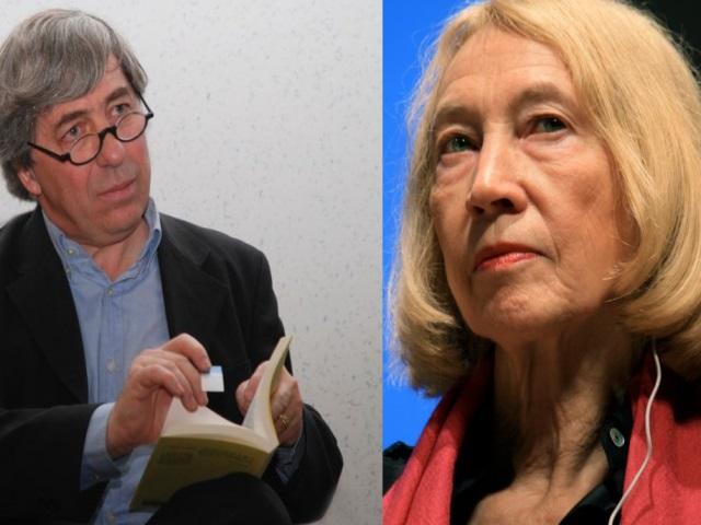 Deux Lyonnais toujours en lice pour le Goncourt