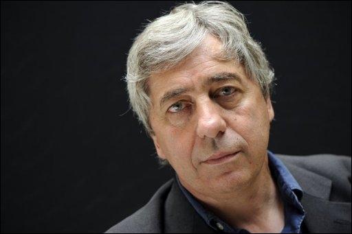 Le Lyonnais Sorj Chalandon reçoit le Prix Goncourt des lycéens