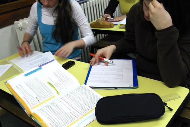 """Souffrance scolaire: """"Les parents inquiets des relations de leurs enfants"""""""