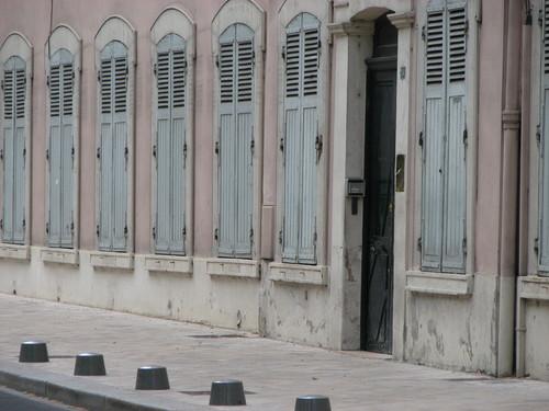 La sous-préfecture du Rhône, à Villefranche-sur-Saône - Photo DR