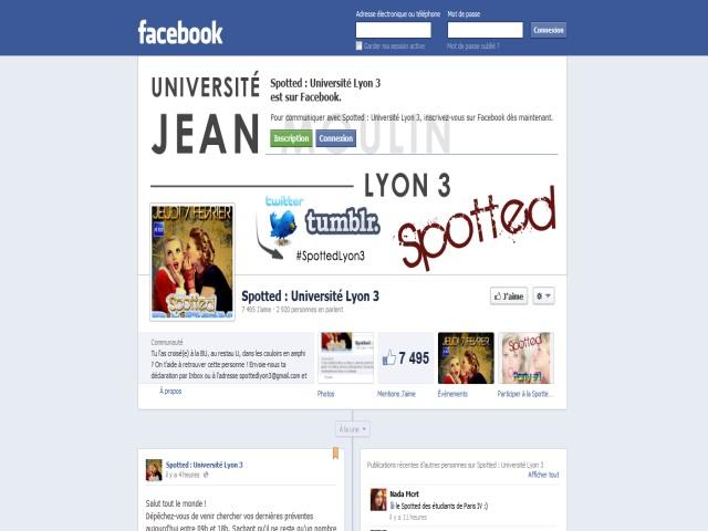 Explosion du phénomène Spotted à Lyon : le nouveau mode de rencontre des jeunes