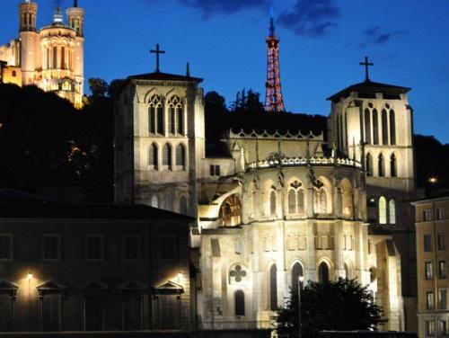 Décès de Mgr Delorme, ancien évêque auxiliaire de Lyon