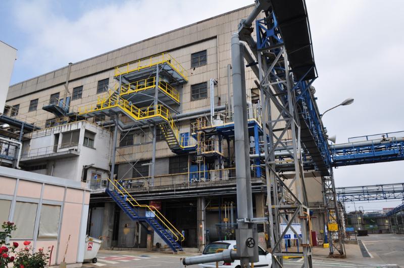 Saint-Fons : une trentaine d'emplois menacés chez Solvay