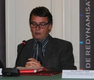 Le maire de Rillieux et d'autres maires lancent 120 propositions banlieues