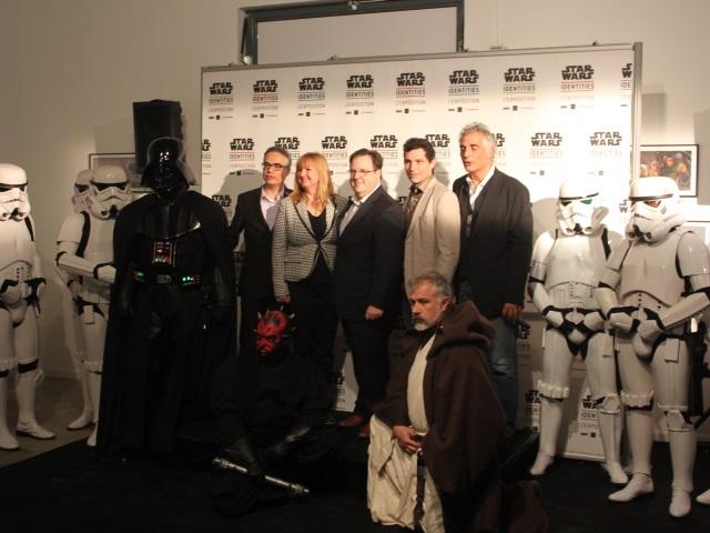 Star Wars Identities : on a visité l'exposition phénomène à Lyon (photos)