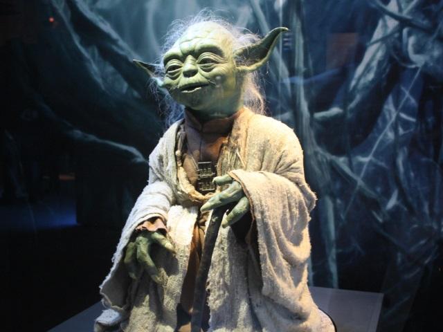 L'exposition Star Wars Identities à la Sucrière - LyonMag