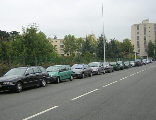 Villeurbanne lance son nouveau plan de stationnement