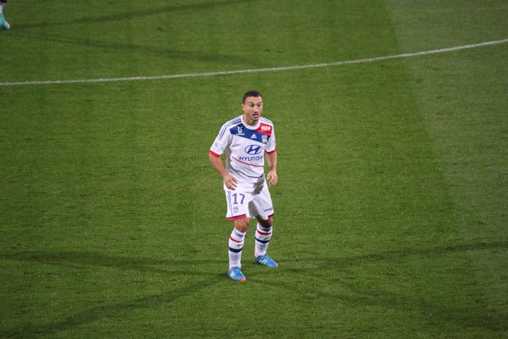 Steed Malbranque peut-être tout près de l'équipe de France