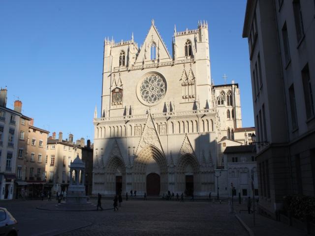 Retour à l'époque de la Renaissance à Lyon