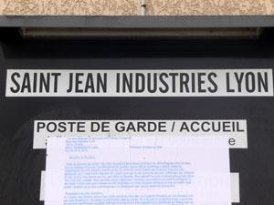 Michèle Picard tacle Saint-Jean Industries