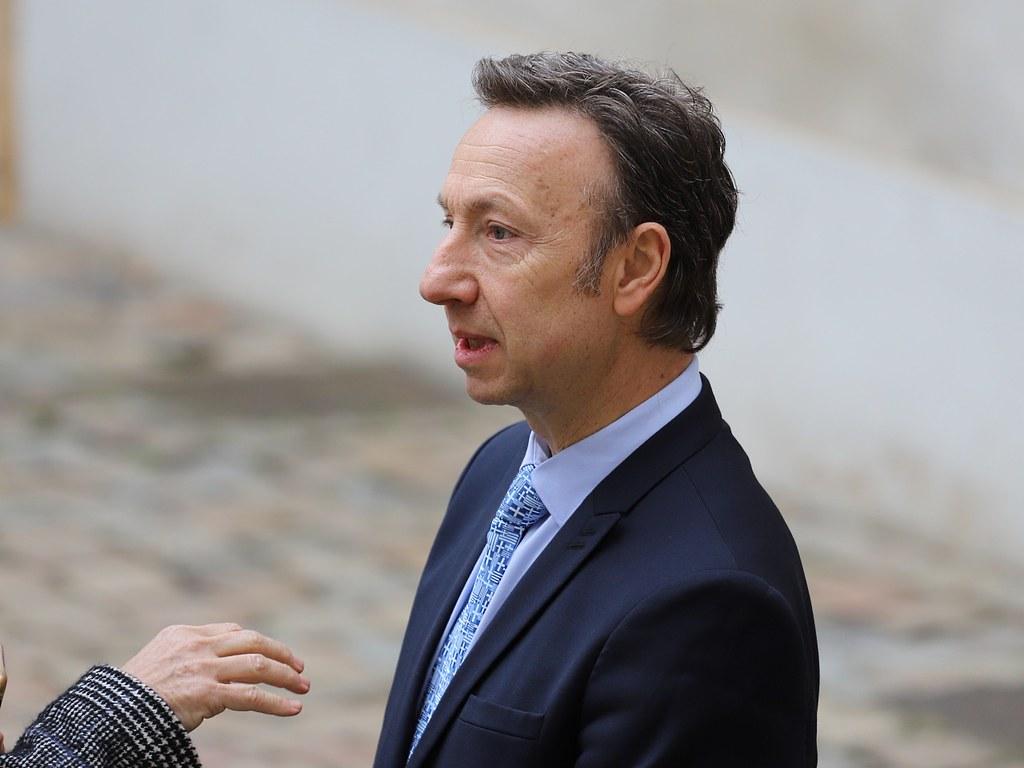Jean-Pierre Pernaut devient la personnalité TV préférée des Français