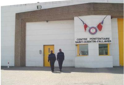 Pas de repas halal à la prison de St Quentin Fallavier pour le Conseil d'Etat