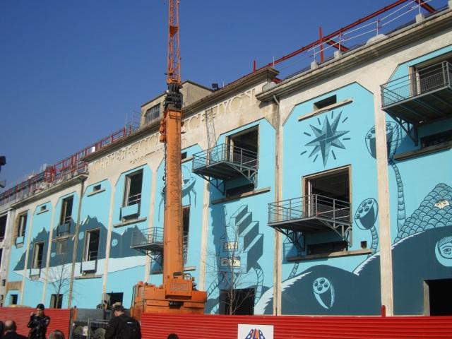 Lyon : bientôt une expo sur Picasso en avant-première mondiale à la Sucrière