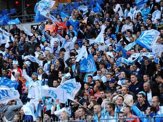 Ligue Europa : le déplacement officiel des supporters marseillais ira directement au Groupama Stadium