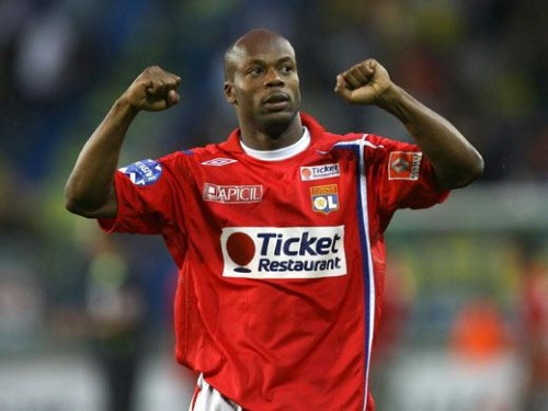 Sylvain Wiltord - Photo DR