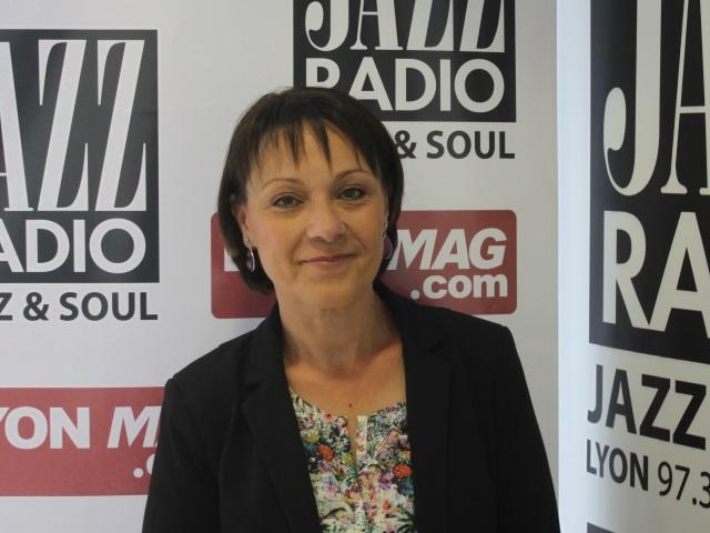 """Sylvie Guillaume : """"Le PS est en situation d'être la bonne surprise des élections européennes"""""""