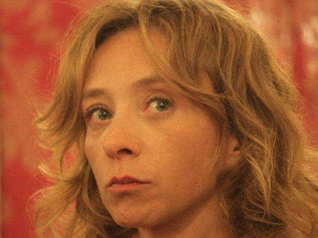 Sylvie Testud va présider le festival de la fiction TV de la Rochelle