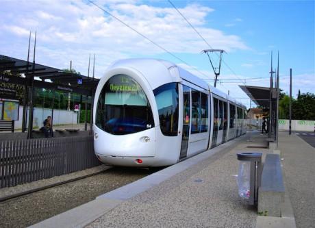 Lyon : sept rames de tramways commandées par le SYTRAL à Alstom